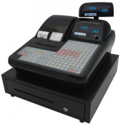 Geller Cash Register SX-690